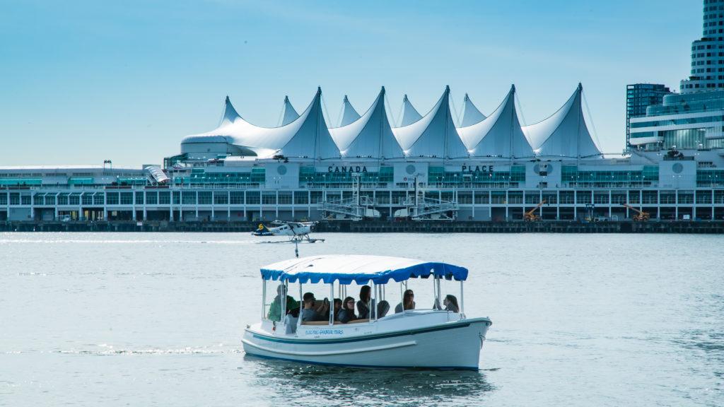 Electric Harbour Tours 23