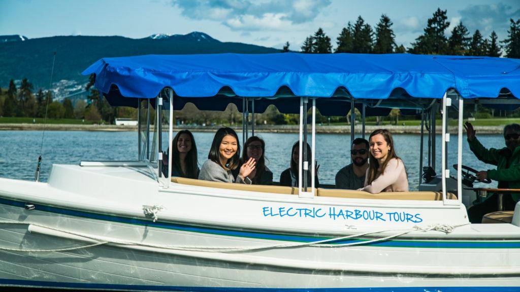 Electric Harbour Tours 26